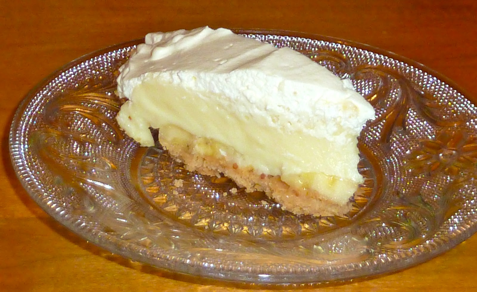 Banana Cream Pie, Gluten-Free And Dairy Free Recipes — Dishmaps