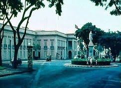 PALÁCIO DO GOVERNADOR GERAL DE ANGOLA.