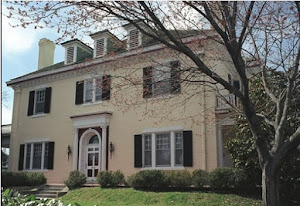 Morehead Manor Bed and Breakfast