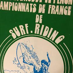 Partagez vos photos de planches françaises des 70's 80's : surf.france.collection@gmail.com