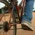 Assaltante de bicicleta no Alto de São Sebastião em Limoeiro aterroriza moradores