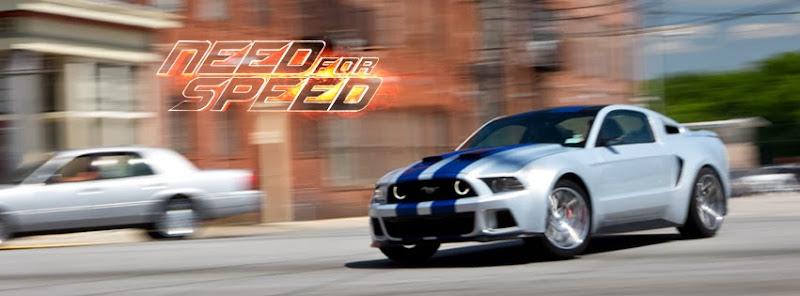 ตัวอย่างหนังใหม่ : Need For Speed (ซิ่งเต็มสปีดแค้น) ซับไทย