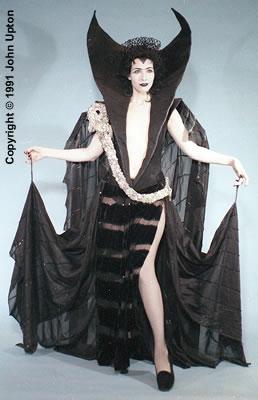 Phantastic Costumers