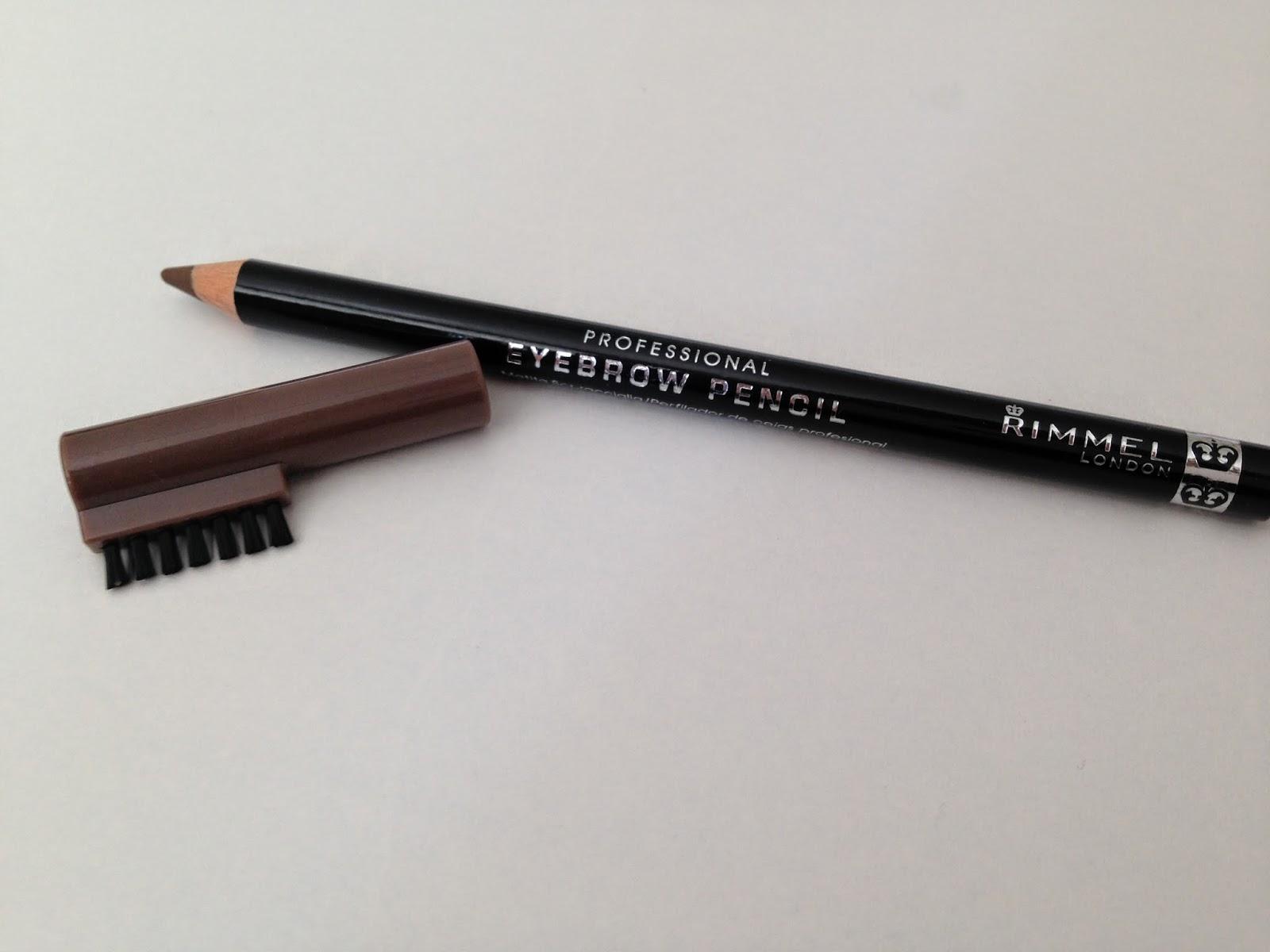 Rimmel-Eyebrow-Pencil-Review