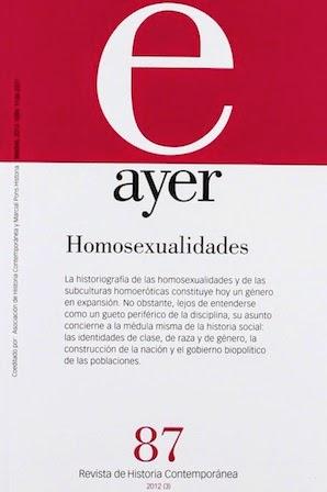 >>> HOMOSEXUALIDADES