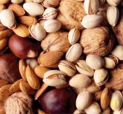 Propiedades y usos de los frutos secos frutas verduras for Semillas de frutas y verduras