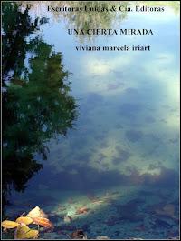 UNA CIERTA MIRADA, novela de VIVIANA MARCELA IRIART