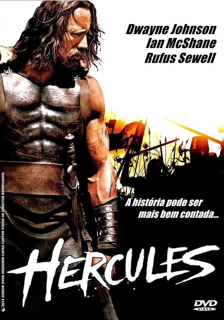 Hércules – Legendado (2014)