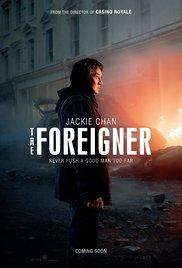The Foreigner - Watch The Foreigner Online Free 2017 Putlocker