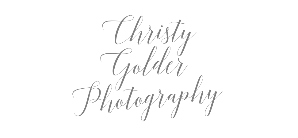 Christy Golder Photography