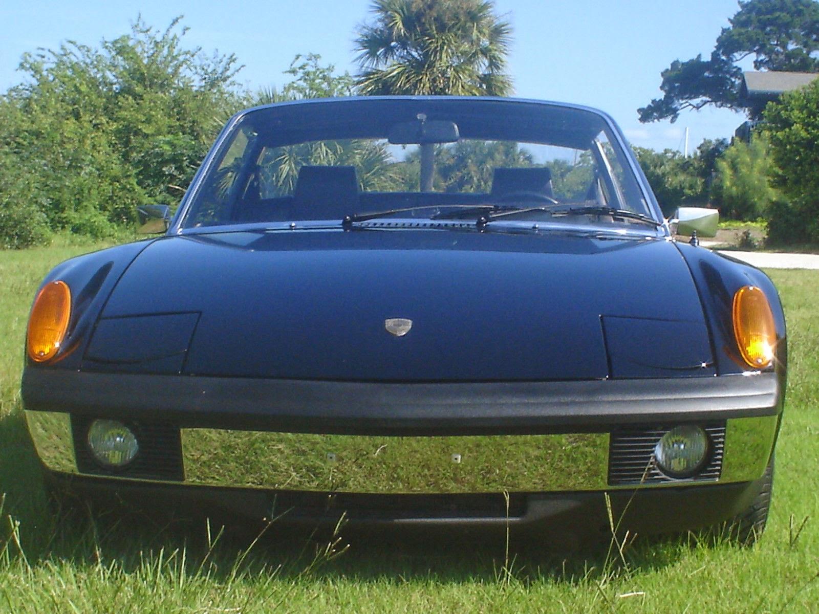 Brumos Racing Porsche 914 Buy Classic Volks