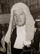 Alfred Thompson Denning (1899-1999)