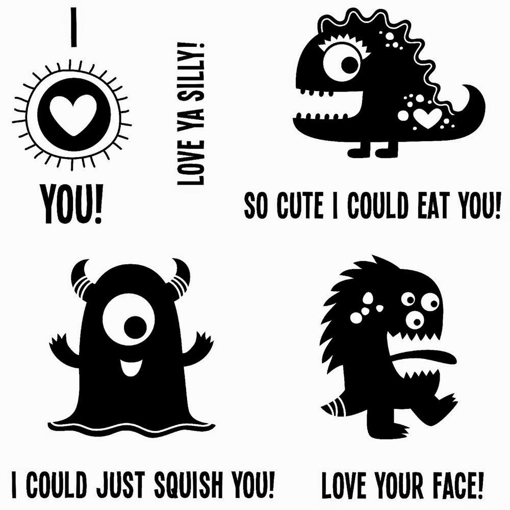 Love Ya Silly!