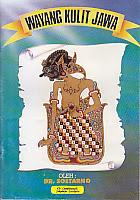 toko buku rahma: buku WAYANG KULIT JAWA, pengarang soetarno, penerbit cendrawasih