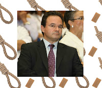 O κ. Παπακωνσταντίνου είναι ακόμα Υπουργός;