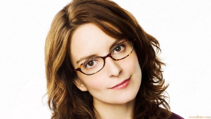 Sarah Palin wearing glasses