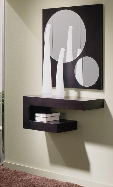 Todo muebles recibidores minimalistas - Recibidores minimalistas ...