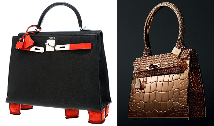 faux birkin - Goss-IPgirl: Herm��s makers of the most expensive bag in the world ...