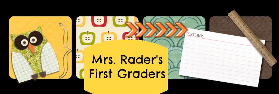 Team108 Mrs. Rader