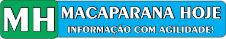 Macaparana Hoje - Informação com agilidade!