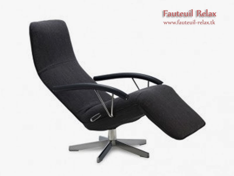 fauteuil relax pilot de jori fauteuil relax. Black Bedroom Furniture Sets. Home Design Ideas