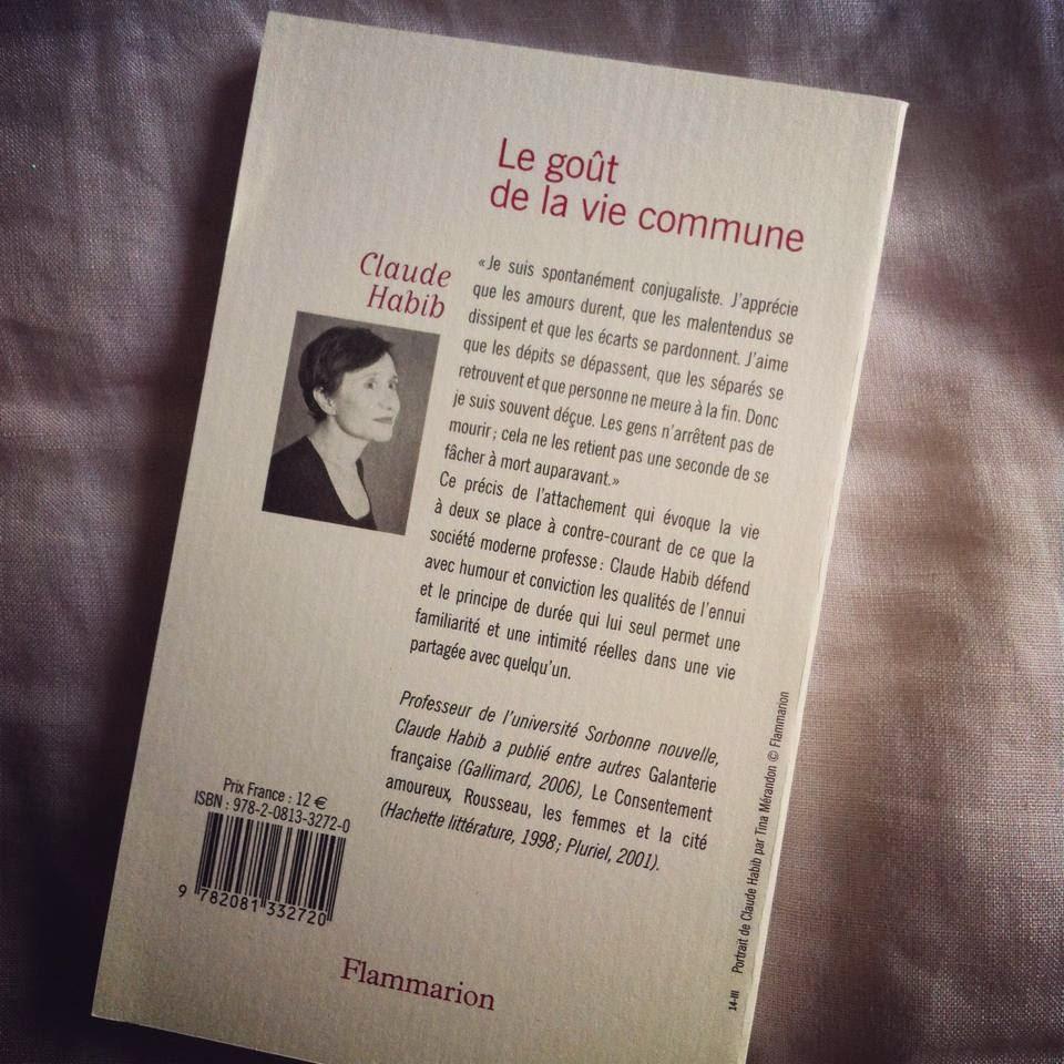 http://www.amazon.fr/go%C3%BBt-vie-commune-Claude-Habib/dp/2081332728