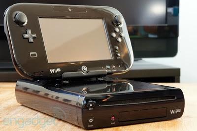 NITENDO Wii U