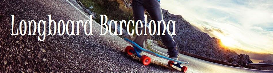 Longboard Barcelona
