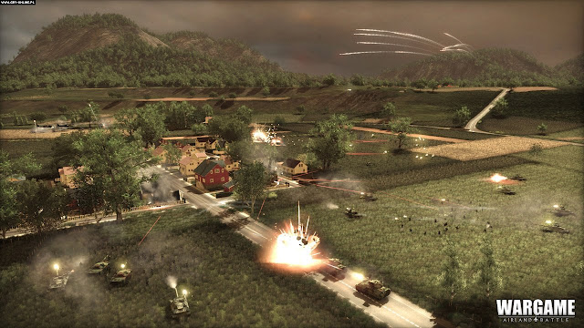 how to get pc game wargame airland battle full version free