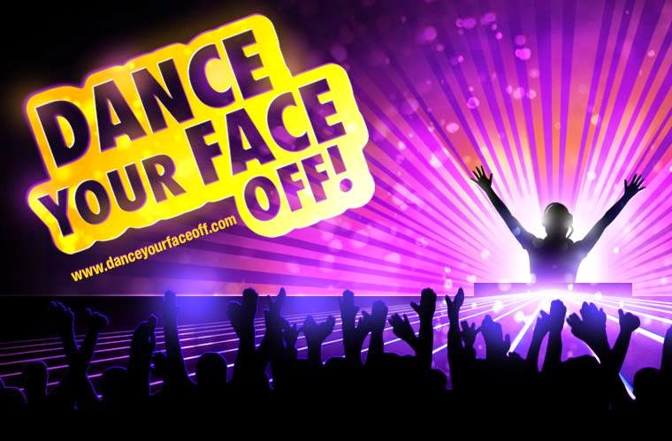 Dance Your Face Off!