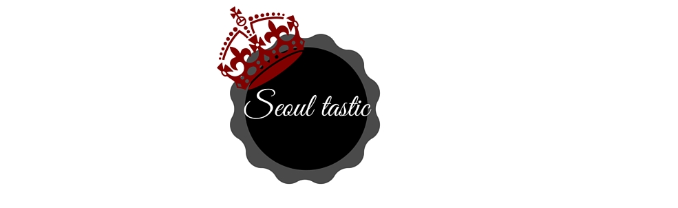 Seoul-tastic