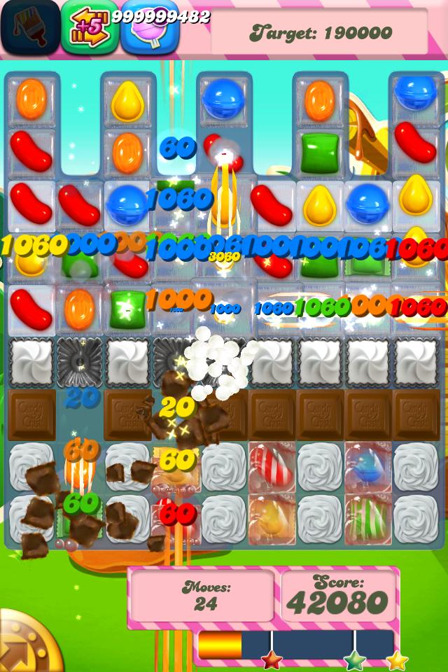 Candy Crush Game Cheats