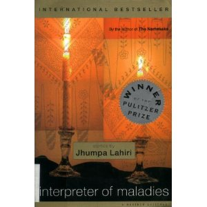 Interpreter of maladies summary