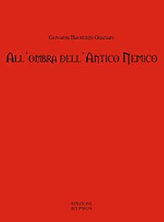 All'ombra dell'Antico Nemico, 2011, copertina