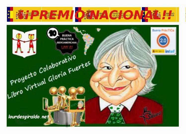 PREMIO NACIONAL DE EDUCACIÓN 2013