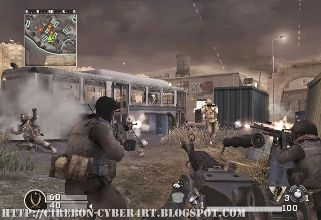 Free Download Call Of Duty 4: Modern Warfare Full RIP