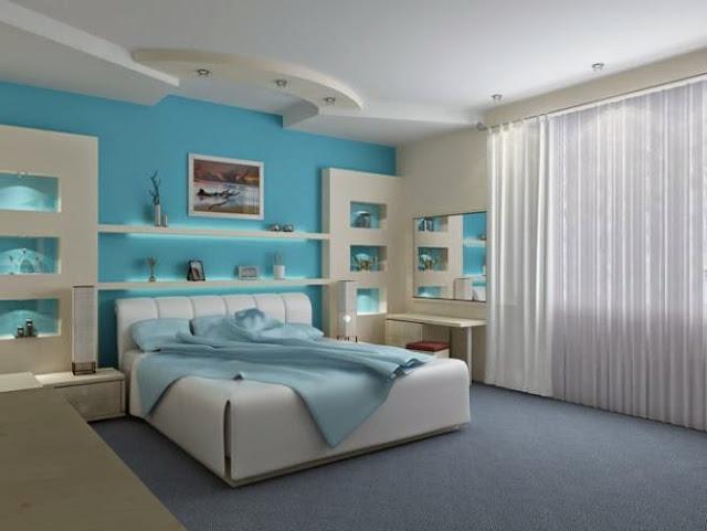 7 صور غرف النوم الحديثة