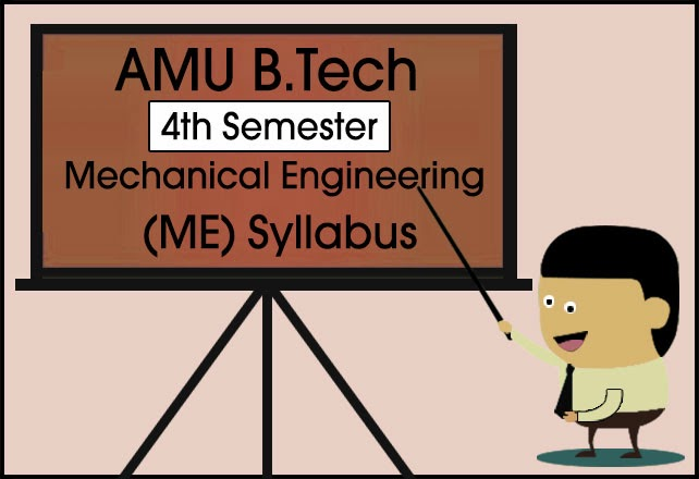 amu-btech-4th-sem-me-syllabus