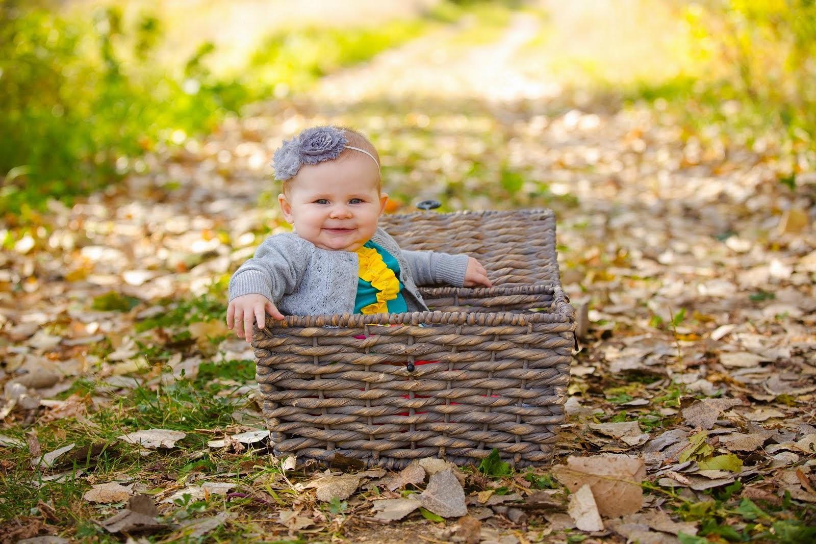Alexa Grace 7 months