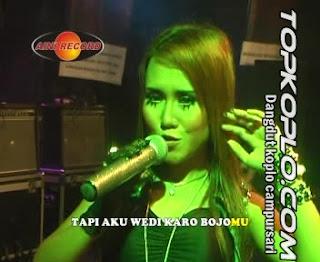 Download mp3 dangdut koplo jandhut Wedi Karo Bojomu Eny Sagita Om