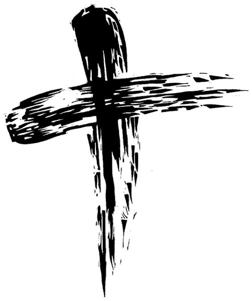Free Printable Crosses Clip Art
