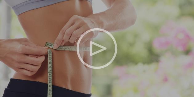 здоровье как похудеть в домашних условиях
