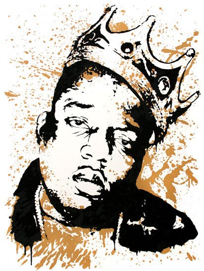 """The Witzard: Busta Rhymes samples Biggie - """"All Men Are Dogs ..."""