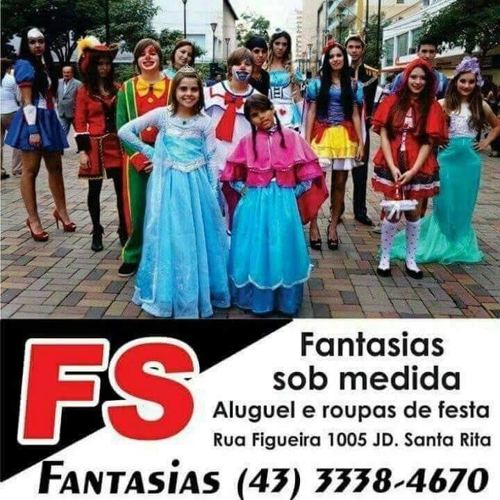 FS FANTASIAS