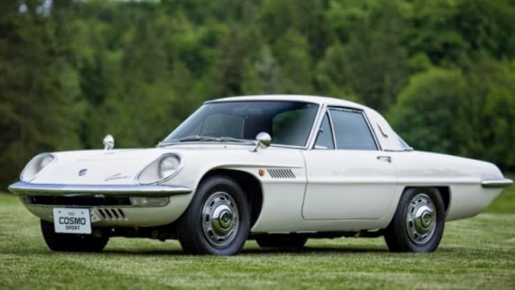 News Cars - Pebble Beach auction preview: Gooding & Co. sale