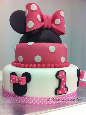 tarta minnie mouse 1