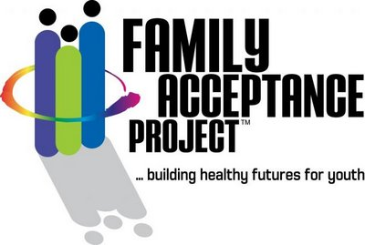 FAMILY ACCEPTANCE of LGBT Youth