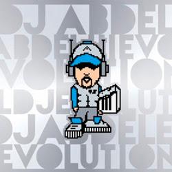 DJ Abdel - Evolution (2011)