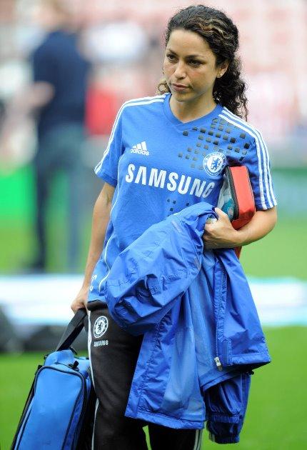 Eva Carneiro Chelsea FC