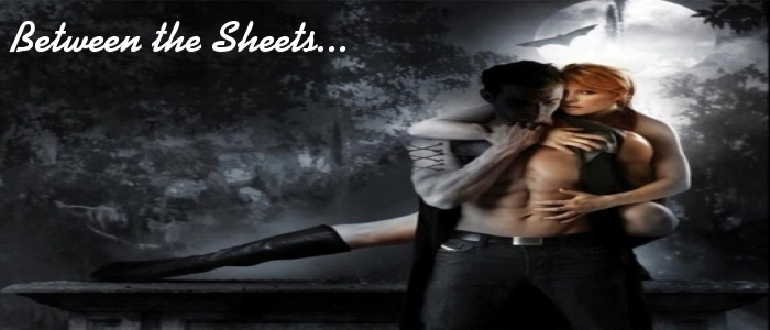 Between the Sheets...